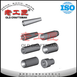 Tungsten Cemented Carbide Good Heat and Corrosion Resistance Nozzles Components