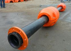 Floating Suction Dredge