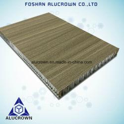 High Pressure Laminate Aluminum Honeycomb Core Panels for Marine Ship Decoration