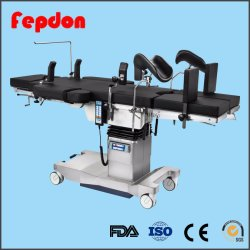 Automatic Surgical Medical Operating Theatre Table for Hospitals