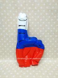 Soccer Fan Cheering Toy Noisemaker Glove