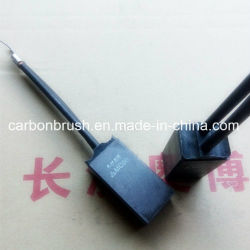 MC50 Carbon Brushes for Electrical Motors/Grounding Brushes