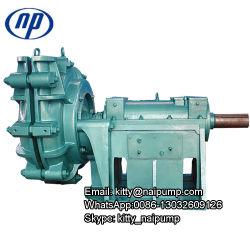 3/2 D-Hh High Head Pressure Anti- Abrasive Slurry Pumps
