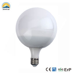 Warm White 9 Watt Golf Bulb LED Globe Lamp G80 LED Lighting Bulbs