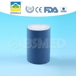 Soft White Surgical Absorbent Cotton Wool Roll for Wound Care
