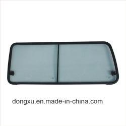 Frame with Glass for Car KIA Pregio Sliding Glass Sr/Lh
