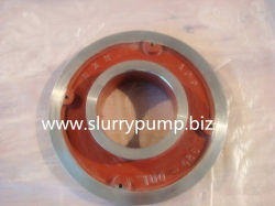 High Chrome Alloy Slurry Pump Part
