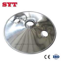 Ceramic Slurry Glaze and Color Using Vibrating Screen