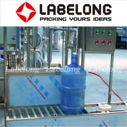 100bph 5 Gallon Water Filling Machine with Best Price