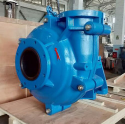 Minerals Processing Mining Centrifugal Industrial Solids Water Sand Rubber Ah Slurry Pump