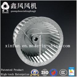 200mm Forward Double Inlet Centrifugal Fan Wheels