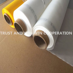 Screen Printing Mesh for Textile From China (FM0150220A-001)