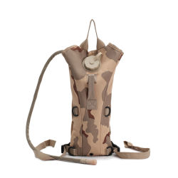Polyester Oxford Military Water Bag