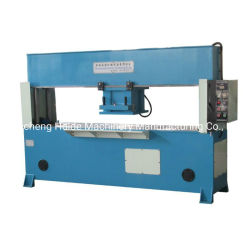 Shoe/ Gasket/Plastic/ Facial Mask/ Textile Travel Head Die Cutting Machine