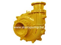 Alloy, Rubber, Ceramic Liner Horizontal Mining Centrifugal Slurry Pump