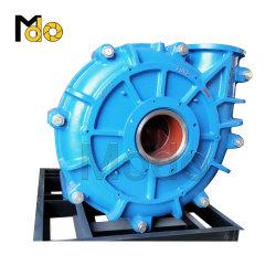 mAh Series Single Stage Horizontal Centrifugal Slurry Pump