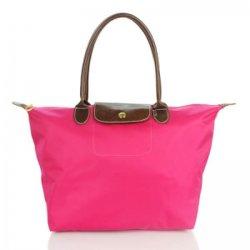 Fashion Durable 600d Oxford Nylon Shopping Diaper Tote Handbag Bag