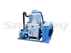 Sea Water Slurry Ice Machine for Fishery 5t/D