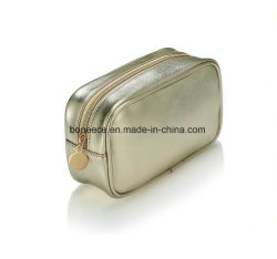 13dcb63a4924 Promotional Makeup Travel Clutch Pouch Saffiano Toiletry Cosmetic Gift Packaging  Bags