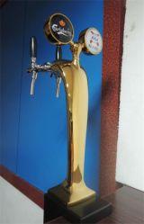 Two Tap Cobra Beer Dispenser