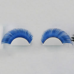 OEM Fashionable Synthetic False Eyelash