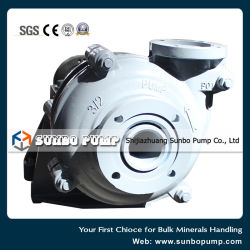 Hot Sale/High Pressure / High Head Slurry Pump Price
