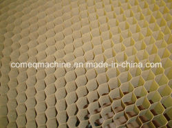 Honeycomb Paper Core Expander