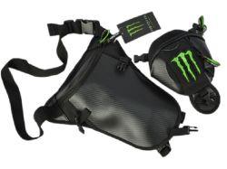 Waterproof Motorcycle Sports Cycling Waist Pack Leg Bag