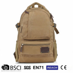8844383816ad 2014 Quanzhou Supplier Strong Durable Canvas Backpack