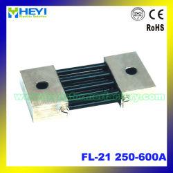 250-600A (FL-21) Current Shunt Resistor for Electronic Meter Current Transformer