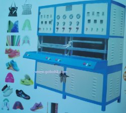Latest Molding Machine for Kpu Sports Shoe Upper, Bag Cover, Fabric Cover etc