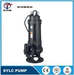 10HP Cast Iron Wear Proof Centrifugal Large Flow Dredger Sand Suction Slurry Pump