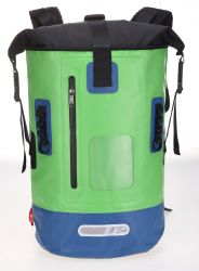 Floating Dry Gear Bags for Boating Fishing Rafting Swimming