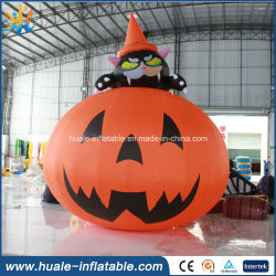 2016 New Inflatable Pumpkin for Halloween Decoration