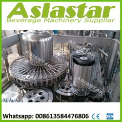 Fruit Hot Juice Making Producing Packaging Equipment