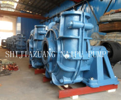 Factory Direct Offer Mining Slurry Pump (NP-AH)