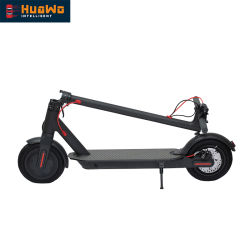 Tyre Size 8inch Folding Two-Wheeled Kick Electric Scooter