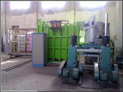 Double Room Evaporation Coating Machine,