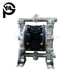 Manual Small Slurry Mini High Pressure Air Diaphragm Pump
