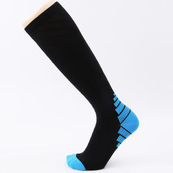 f03a1d847a Antifatigue Unisex Compression Socks Medical Varicose Veins Leg Relief Pain  Knee High Stockings