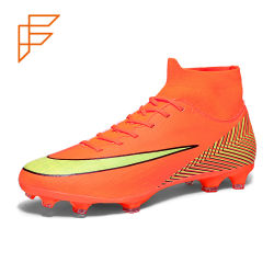 8e26b73c202 Topsion 2019 Trend Soccer Men s Sports Superfly Football Shoes Price