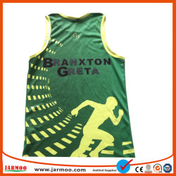 aa0afdb9 Custom Design Wholesale Kids Wear Top Custom Printed Vest Boy Tank Top