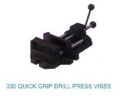 Hydraulic Power/Universal 3-Way Angle/Precision/Quick Grip Drill Press/2-Piece/Welder's Angle Machine Vice (QM/K-Type/QB Series)