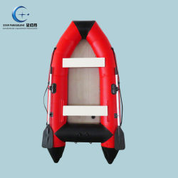 Higt Quality Inflatable Fishing Boat for Adult Inflatable Kayak PVC