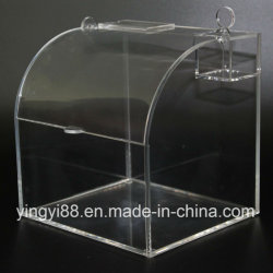 High Quality Acrylic Candy Container For Sale