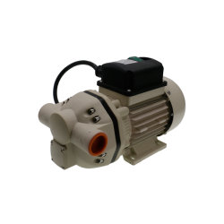 AC230V High Flow Oil Pump