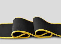 Custom Logo Slimming Back Support Sport Waist Trimmer Belt