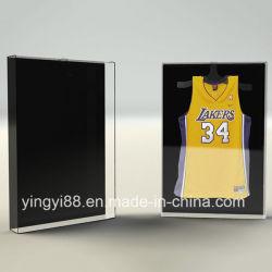 Custom Sports Shirt /Autographed Jumper/Memorabilia Display Case