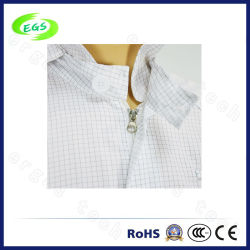 ESD Clothes/ESD Workwear Clothes/Antistatic Cleanroom Clothing