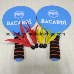 Promotion Indoor Outdoor Year-Round Fun Racquet Game Badminton Racket for Boys, Girls, and People of All Ages